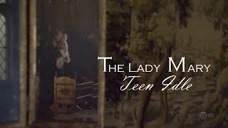 The Lady Mary : Wish I'd Been A ...