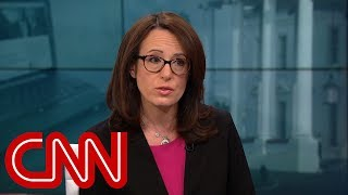 Maggie Haberman responds to Trump attack: He\'s threatened