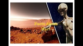 Facts About Mars - 10 Interesting Facts About Mars Which You Dont Know Before