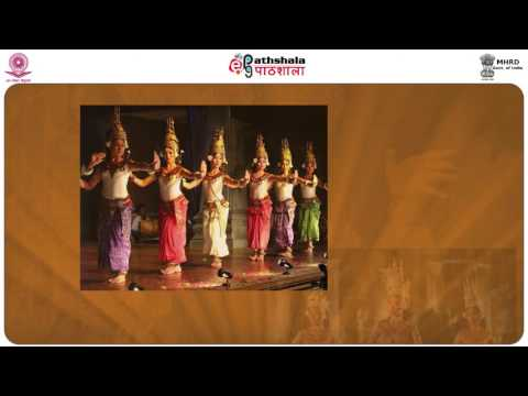 A BRIEF SURVEY OF DANCE AND DANCE DRAMA IN SOUTH EAST ASIA (PERA)