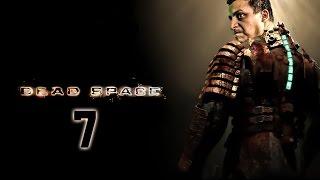 Na...lett OKSZIDZSEN! | Dead Space #7