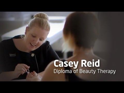Study Beauty In Australia | Chisholm | Casey