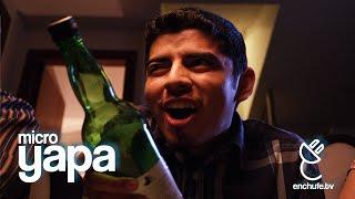 microYAPA: Juguemos a la Botella