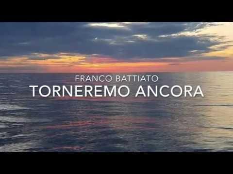 Torneremo Ancora Franco Battiato & Royal Philarmonic Concert Orchestra