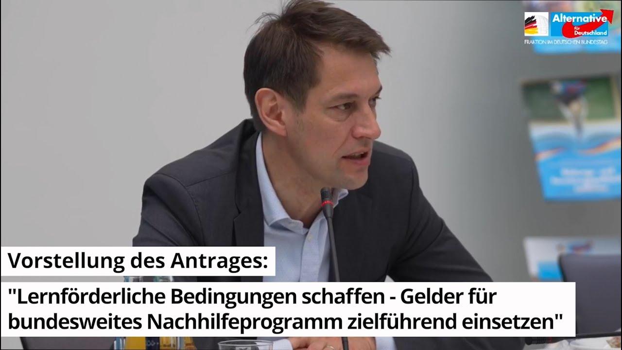 04.05.2021 Pandemiebedingte Lerndefizite in angemessener Weise kompensieren!