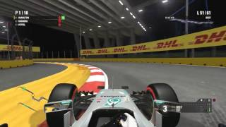 F1 2012 PC Demo Download Chip