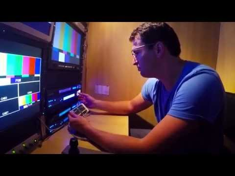Satmotion SNG, Broadcaster LineUps Commissioning tool, minimize Interference, Integrasys