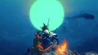 8 bit playas final fantasy 7 cosmo canyon remix