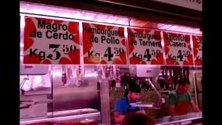 SpainTur - ЦЕНЫ НА МЯСО в Испании, в Alicante, риелтор Сергей Езовский +34 663 945 750(http://www.spaintur.tv Перезалил свой ролик с другого канала - цены на мясо 2011 года, сейчас чуть чуть подорожали. Меня..., 2012-09-26T20:20:03.000Z)