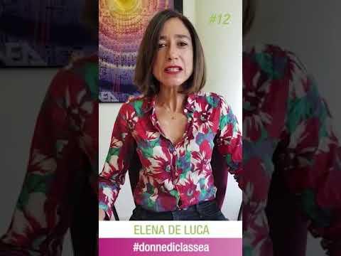 EnergyStories: Elena De
