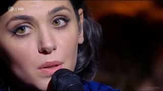 Katie Melua performing 'O Holy Night'