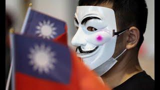 香港风云(2019年10月30日) 反送中对香港经济以及台湾大选的影响