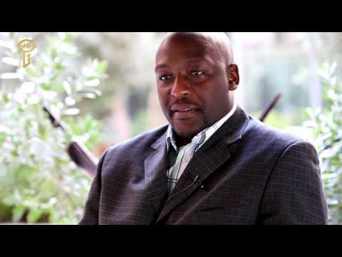 Troy Pelshak: The Trust & UNC Chapel Hill