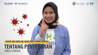 Edukasi Pencegahan Virus Corona By Rs Phc Surabaya