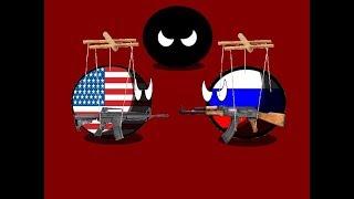 Будущее Европы 2 сезон 4 серия- Америка vs Россия