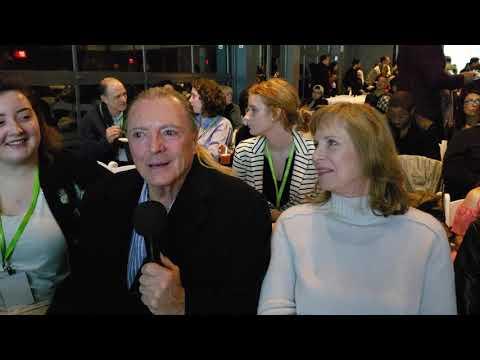 Armand Assante @ The 2018 Garden State Film Festival