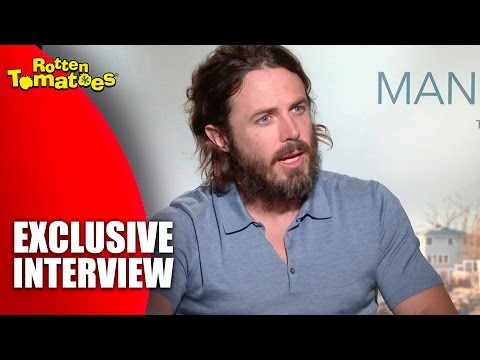 Kenneth Lonergan - Exclusive 'Manchester by the Sea' Interview (2016)