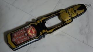 魔法戦隊マジレンジャー 魔法ケータイ マージフォン MajiRanger MargiPhone thumbnail