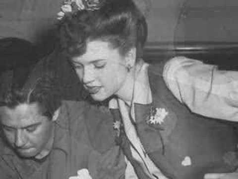 ELLA MAE MORSE ~ WHY SHOULDN`T  I ? ~ 1944