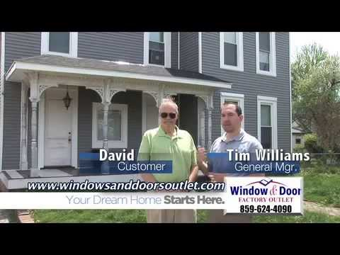 Window And Door Factory Outlet Vinyl Siding Review