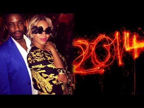 """beyonce-pantsless-on-new-year's-eve-&-dances-to-""""yonce""""!"""