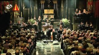 Slotconcert Musica Sacra Maastricht: 'Riten en Rituelen' Ensemble E...