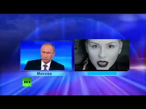 ПУТИН СМОТРИТ IC3PEAK   СМЕРТИ БОЛЬШЕ НЕТ Реакция Путина на ic3peak   смерти бо