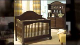 Convertible Cribs Bassinets :: Westminister Ca :: Baby Cradle Natural Matress