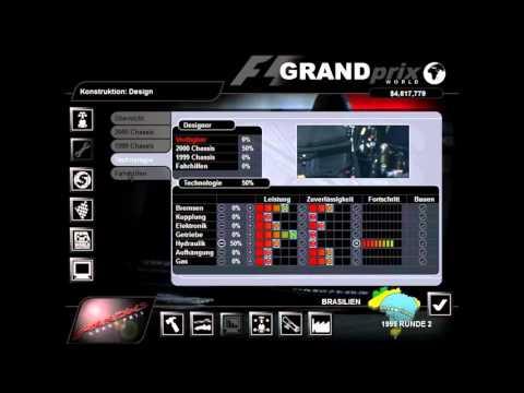 Grand Prix World Ep. 16 - Taking Stock