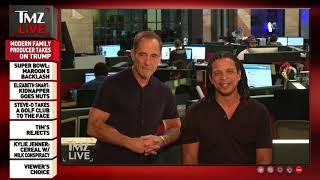 TMZ LIVE With  Danny Zuker