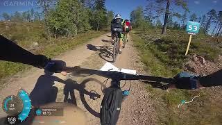 Cykelvasan 2018 Risberg-Evertsberg