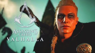 30 Minutes of Official Gameplay - Assassin's Creed Valhalla