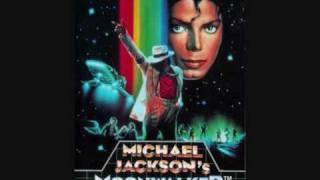 Michael Jackson -  Smooth Criminal [Moonwalker Sega Mega Drive] [HQ]