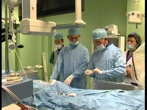 Республиканский научный центр нейрохирургии г. Астана