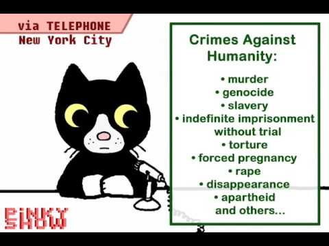 What is a Crime Against Humanity?