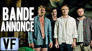 😂 VERY BAD BACHELOR PARTY Bande Annonce VF / 2019