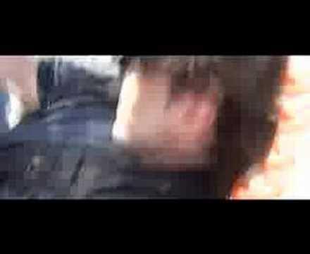 Mission Impossible III parody trailer (Damon Packard)