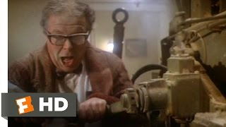 1941 (9/11) Movie CLIP - Don't You Dare! (1979) HD