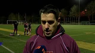Yvelines | Élancourt continue sa bonne série contre Nantes