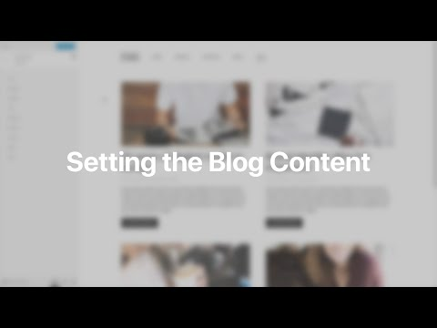Setting The Blog Content | YOOtheme Documentation (WordPress)