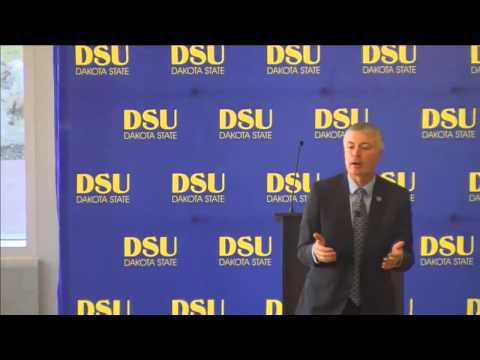 Cybersecurity Forum with South Dakota Attorney General Marty Jackley