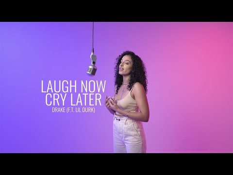 Drake – Laugh Now Cry Later (ft. Lil Durk) – Aman Sangha