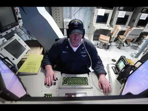 Navy Fire Controlman (slideshow)