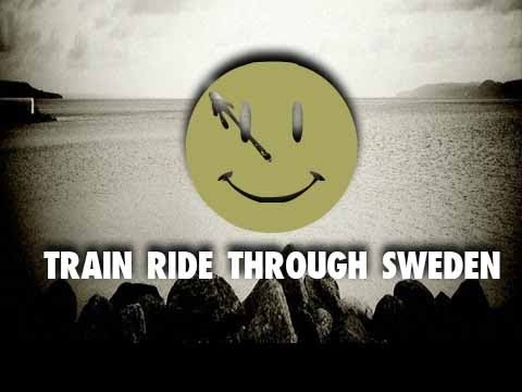 A Trip Through Sweden...