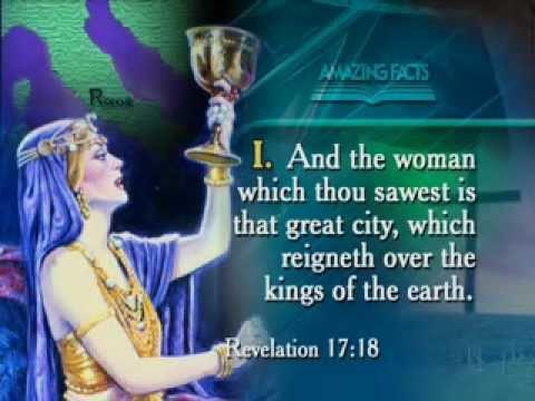 The USA in Bible Prophecy- (Doug Batchelor) AmazingFacts ©