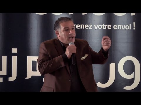 Mohamed Bessam [One Man Show Comedie] Condor Event 28 Jan 2016