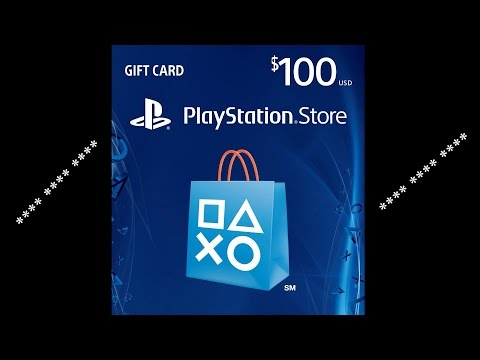 FREE PSN CODES JUST SUBSCRIBE AND WAIT 1 WEEK!