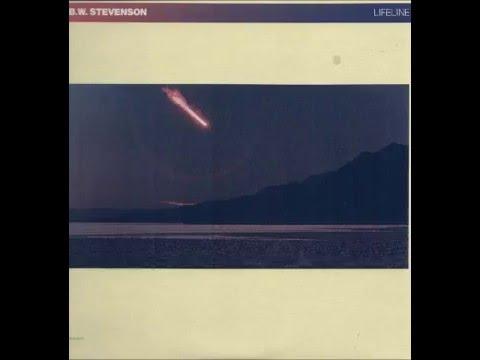 BW Stevenson - Headin' Home
