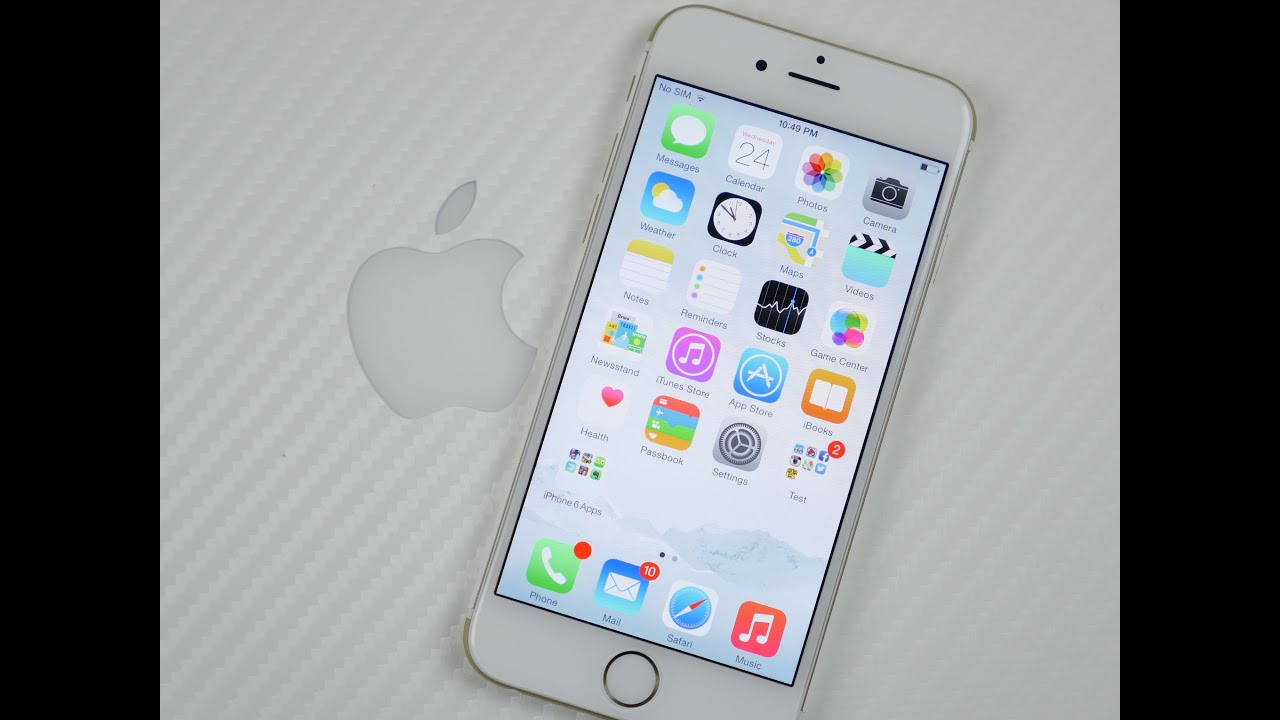 iphone 6 tips top 5 iphone 6 tips and tricks 11432