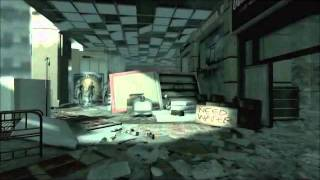 I Am Alive Gameplay Trailer ( PS3, Xbox 360)
